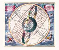 Celestial Harmonia Plate 17