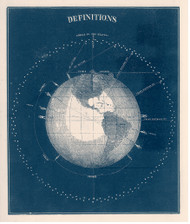 Definitions Earth Blue
