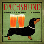 Dachshund Brewing Co
