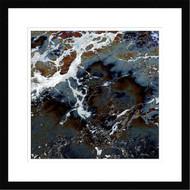 Framed Pherusa by Dieter Matthes
