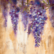 Wisteria Bloom I