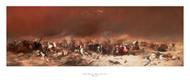 Black Thursday, February 6th 1851 by William Strutt