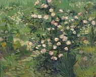 Vincent van Gogh Print Roses