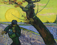 Vincent van Gogh Print The Sower