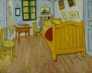 Vincent van Gogh Print The Bedroom