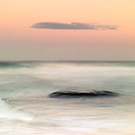 Seascape Print Turimetta 11 by Jeff Grant