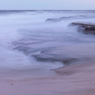 Seascape Print Turimetta 18  by Jeff Grant
