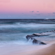 Seascape Print Turimetta 22 by Jeff Grant