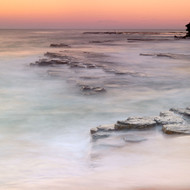 Seascape Print Turimetta 49 by Jeff Grant