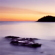 Seascape Print Manly Astia by Jeff Grant