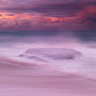 Seascape Print Turimetta 06 by Jeff Grant