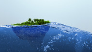 Seascape Print MPA010994