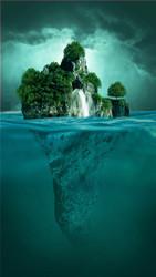 Seascape Print MPA010995