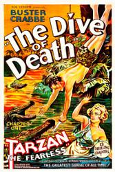 Tarzan The Fearless 1933 II Movie Poster
