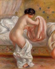 Pierre Auguste Renoir- Rising