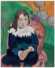 Paul Gauguin - Mr.Loulou
