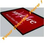 Logo / Message Mat (2400x1500mm)