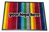 Logo / Message Mat (850x600mm)