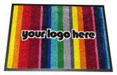 Logo / Message Mat (850x600mm)