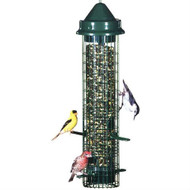Squirrel-proof Bird Feeder - Hold 1.4 Quarts of Bird Seed B10SB4895
