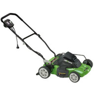 14-inch 8 Amp Mulching Electric Lawn Mower by Earthwise E5028AMEM