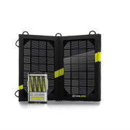 Folding Solar Panel Smartphone Table Charging Kit Charge Phone in 1 Hour GZCG518941