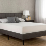 Queen size 10-inch Thick Pillow Top Mattress with Pocketed Springs SMTPG51981