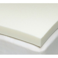 Twin size 3-inch Thick Ventilated Memory Foam Mattress Topper GCRPP11117
