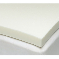 Queen size 3-inch Thick Ventilated Memory Foam Mattress Topper PPWWP44441-3