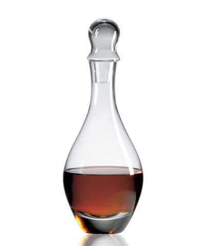 Crystal Classic Double Magnum Decanter W3815-3000