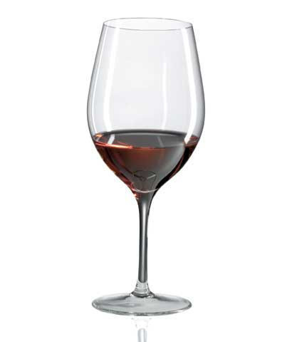 Classics Bordeaux Glass (Set of 4) W6079-0600