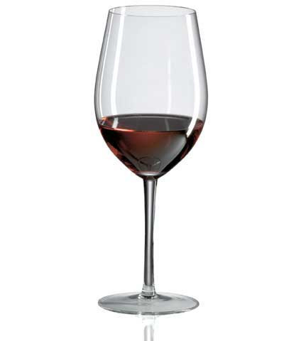 Classics Bordeaux Grand Cru Glass (Set of 4) W6454