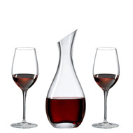 Cristoff Single Decanter Gift Set (5 Pieces) DW5949-0969
