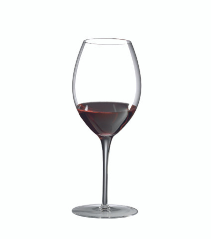 Invisibles New World Cabernet/Syrah Glass (Set of 4) IN-55