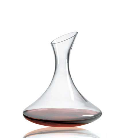 Crystal Ultra Magnum Decanter W3659