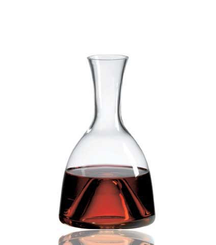 Crystal Visual Decanter W3778
