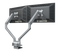 "Full Motion Articulating Dual Monitor Arm, up to 30"" DS-225XE-5"