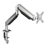 Executive Series, Full Motion Articulating Single Monitor Arm, Adjustable Weight Capacity DS-27XS