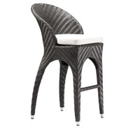 Corona Bar Chair Espresso -703647-1