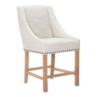 Indio Counter Chair Beige -98603-1