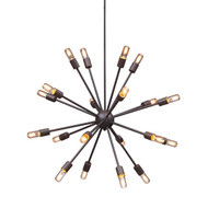 Sapphire Ceiling Lamp Large -98238-1
