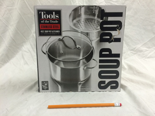 Tools of the Trade 1116682