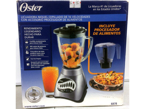 Oster 006878-000-000