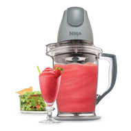 400 Watt Complete Blender Food Processor Pitcher with Pulse Technology NMPB394521