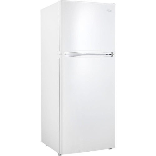 12.3 Cubic Foot Frost-Free Refrigerator with Top-Mount Freezer in White DFR9596712