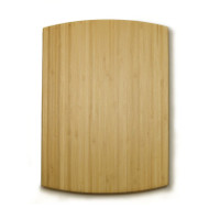 Bamboo Cutting Board with Gripper Soft Rubber Feet AGBCB1499