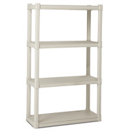 Heavy Duty 4-Shelf Home Garden Storage Utility Shelving Unit SU984151