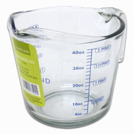 Glass 4 Cup Measuring Cup, Lakeland 175044
