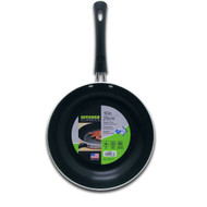 "10"" Saute Pan, Non-Stick, Polished Aluminum, 3.0mm 548"
