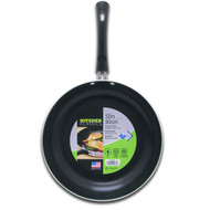 "12"" Saute Pan, Non-Stick, Polished Aluminum, 3.0mm 549"